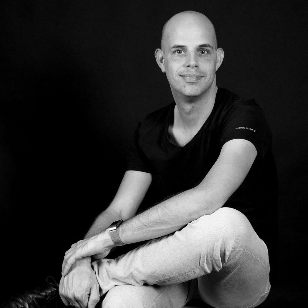 Afscheidsfotograaf Servaas