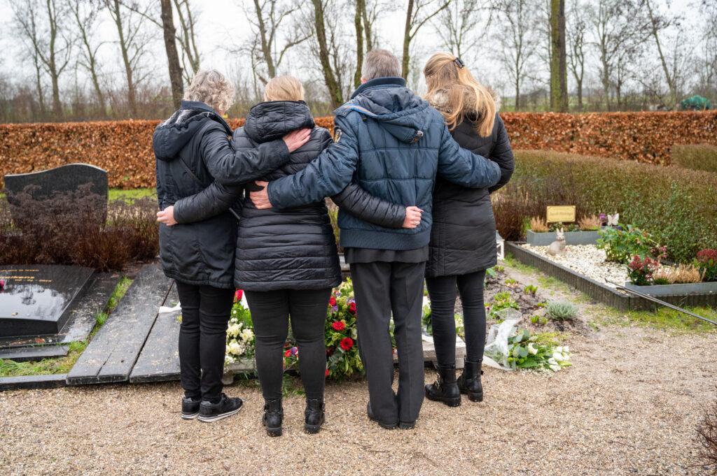 Begrafenisfotografie